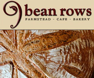 9 Bean Rows - Restaurant, Bakery & Farm